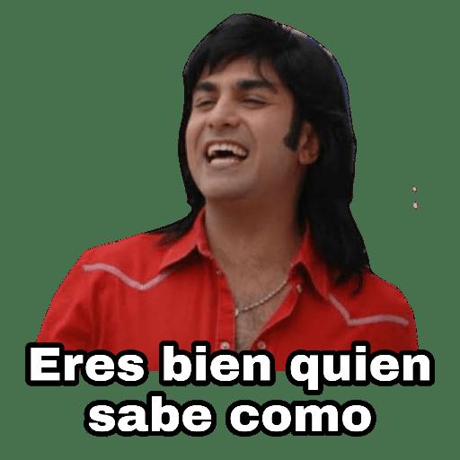 Nosotros Los Guapos Memes / +1098 memes creados con nuestro meme generator.